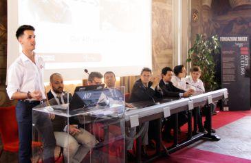 Squadra Corse Politecnico 16 - Salone Auto Torino Parco Valentino
