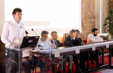 Squadra Corse Politecnico 21 - MIMO