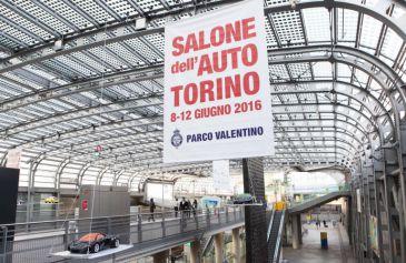 Press Conference 2 - Salone Auto Torino Parco Valentino