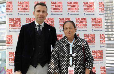 Press Conference 11 - Salone Auto Torino Parco Valentino
