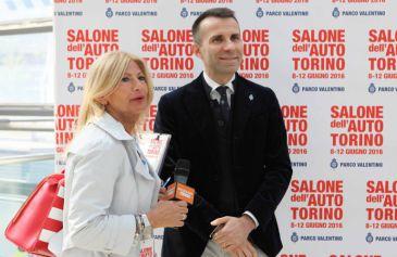 Press Conference 16 - Salone Auto Torino Parco Valentino