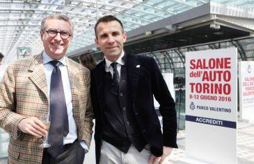 Conferenza Stampa 22 - Salone Auto Torino Parco Valentino