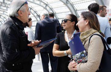 Conferenza Stampa 26 - Salone Auto Torino Parco Valentino