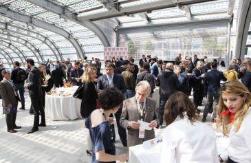 Press Conference 28 - Salone Auto Torino Parco Valentino