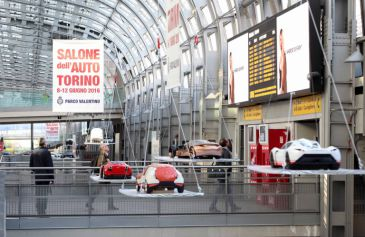Conferenza Stampa 30 - Salone Auto Torino Parco Valentino