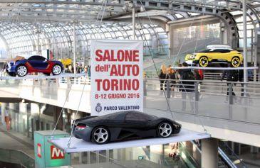 Press Conference 31 - Salone Auto Torino Parco Valentino