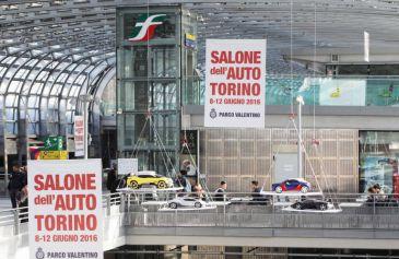 Press Conference 32 - Salone Auto Torino Parco Valentino