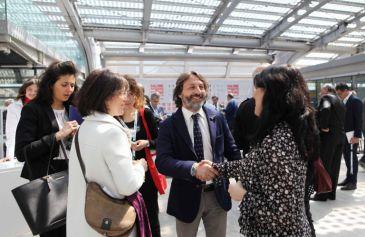 Press Conference 34 - Salone Auto Torino Parco Valentino