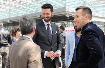 Conferenza Stampa 40 - Salone Auto Torino Parco Valentino