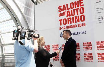 Press Conference 41 - Salone Auto Torino Parco Valentino