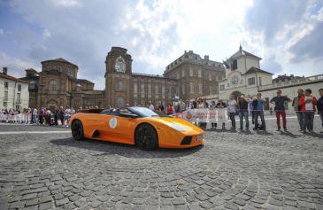 Gran Premio 3 - Salone Auto Torino Parco Valentino