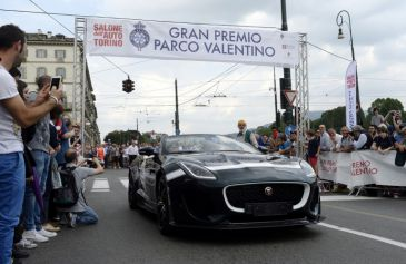 Gran Premio 5 - MIMO