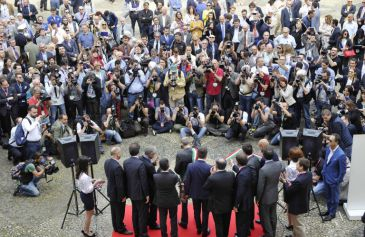 Inauguration 2 - Salone Auto Torino Parco Valentino
