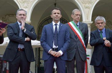Inauguration 3 - Salone Auto Torino Parco Valentino
