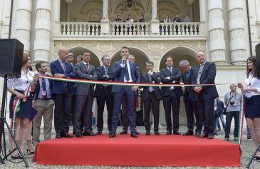 Inauguration 8 - Salone Auto Torino Parco Valentino