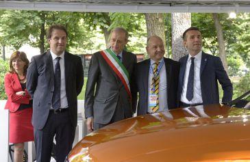 Inauguration 16 - Salone Auto Torino Parco Valentino