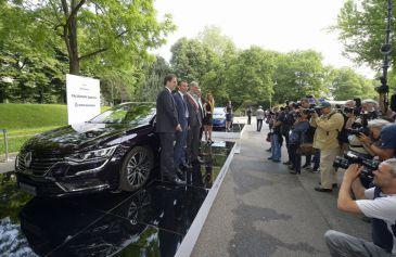 Inauguration 17 - Salone Auto Torino Parco Valentino