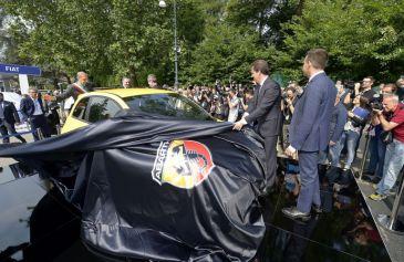 Inauguration 18 - Salone Auto Torino Parco Valentino