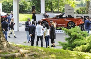 Inauguration 22 - Salone Auto Torino Parco Valentino