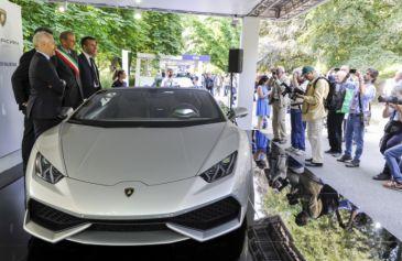 Inauguration 24 - Salone Auto Torino Parco Valentino
