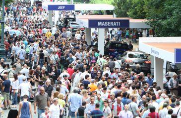 Car Show by Day 2 - Salone Auto Torino Parco Valentino
