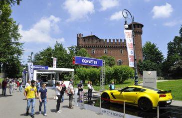Car Show by Day 3 - Salone Auto Torino Parco Valentino