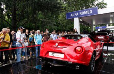 Il Salone by Day 6 - Salone Auto Torino Parco Valentino