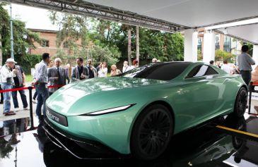 Car Show by Day 12 - Salone Auto Torino Parco Valentino