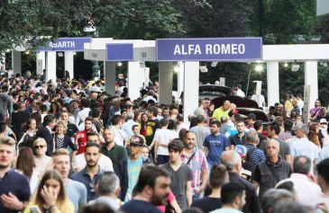 Car Show by Day 14 - Salone Auto Torino Parco Valentino