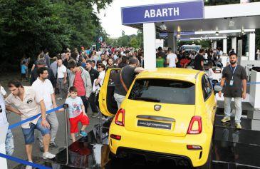 Car Show by Day 15 - Salone Auto Torino Parco Valentino