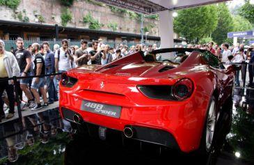 Car Show by Day 17 - Salone Auto Torino Parco Valentino