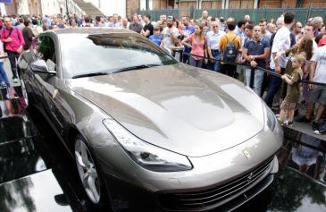 Car Show by Day 19 - Salone Auto Torino Parco Valentino
