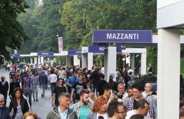 Car Show by Day 20 - Salone Auto Torino Parco Valentino