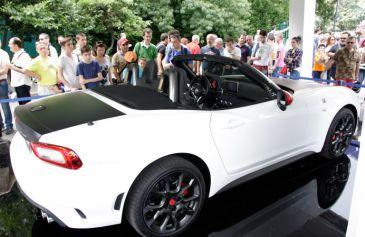 Car Show by Day 21 - Salone Auto Torino Parco Valentino
