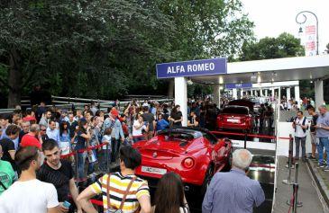 Car Show by Day 22 - Salone Auto Torino Parco Valentino