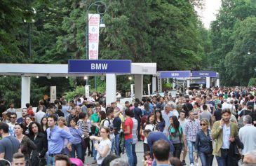Car Show by Day 24 - Salone Auto Torino Parco Valentino