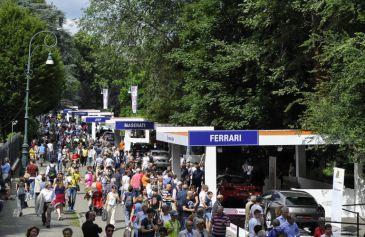 Car Show by Day 26 - Salone Auto Torino Parco Valentino