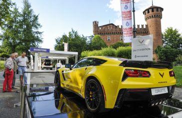 Car Show by Day 27 - Salone Auto Torino Parco Valentino