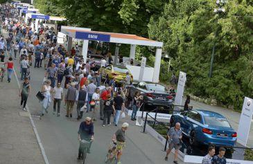 Car Show by Day 28 - Salone Auto Torino Parco Valentino