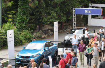 Car Show by Day 34 - Salone Auto Torino Parco Valentino