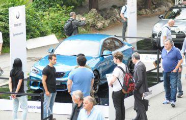 Car Show by Day 36 - Salone Auto Torino Parco Valentino
