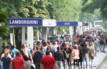 Car Show by Day 38 - Salone Auto Torino Parco Valentino