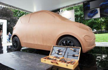 Car Show by Day 41 - Salone Auto Torino Parco Valentino