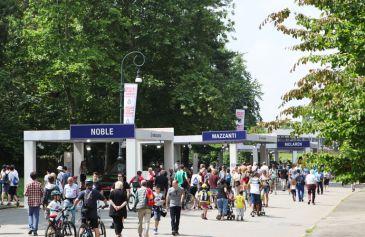 Il Salone by Day 42 - Salone Auto Torino Parco Valentino