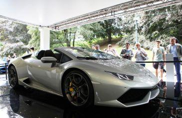 Il Salone by Day 43 - Salone Auto Torino Parco Valentino