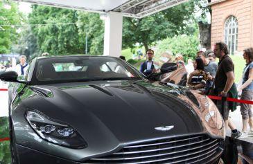 Car Show by Day 47 - Salone Auto Torino Parco Valentino