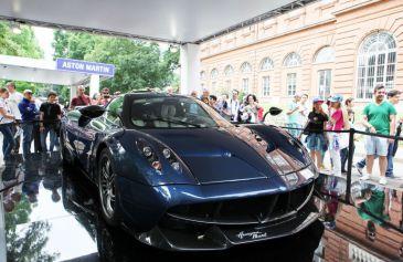 Car Show by Day 49 - Salone Auto Torino Parco Valentino
