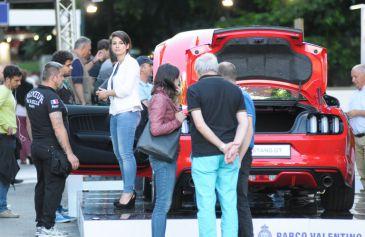 Car Show by Day 53 - Salone Auto Torino Parco Valentino