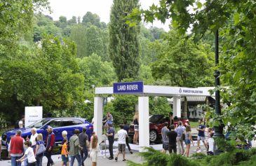 Car Show by Day 57 - Salone Auto Torino Parco Valentino