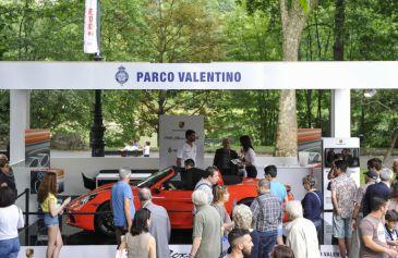 Car Show by Day 59 - Salone Auto Torino Parco Valentino